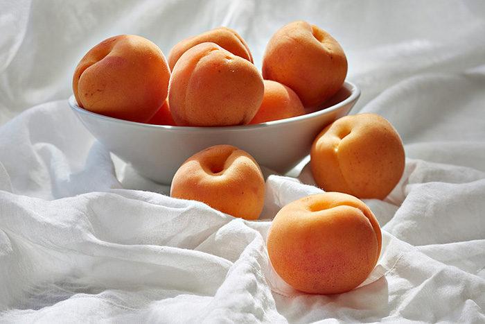 Apricot's copy